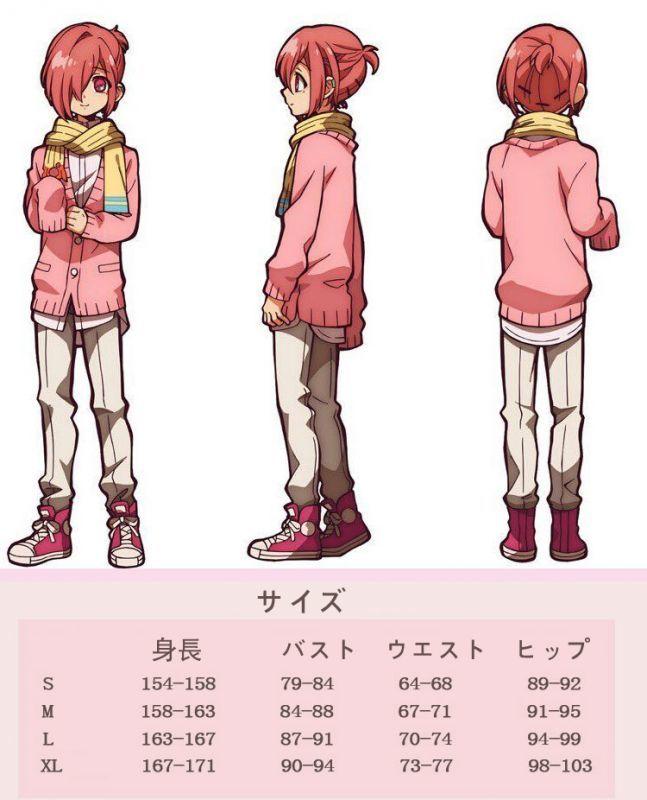 地縛少年花子くん67